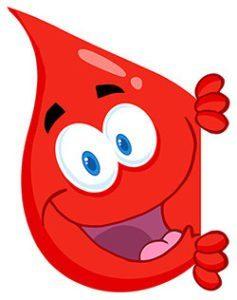 Goutte de sang (2)