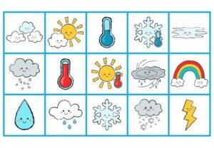 Les miniatures pour jeux (Weather)