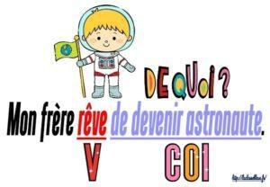 Le COI et le COS (CM/Grammaire/Les affichages)