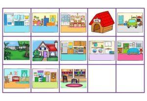 Les miniatures pour jeux (House)