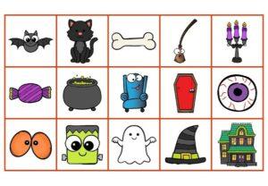Les miniatures pour jeux (Halloween)